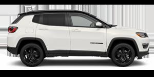 2019 Jeep® Compass.