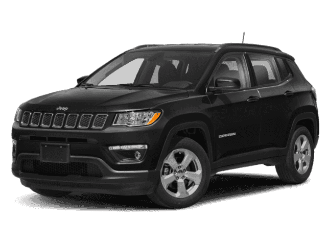 NEW 2018 JEEP COMPASS ALTITUDE 4X4.