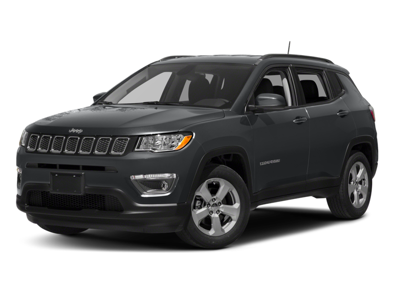 2018 Jeep Compass Latitude 4×4 Lease $319 Mo.