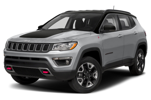 2018 Jeep Compass Consumer Reviews.