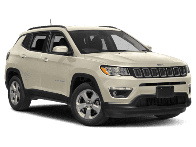 NEW 2019 JEEP COMPASS LIMITED 4X4.