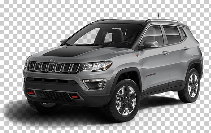 2018 Jeep Compass Trailhawk SUV 2017 Jeep Compass Jeep Trailhawk Car.