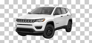 271 2018 Jeep Compass SUV PNG cliparts for free download.