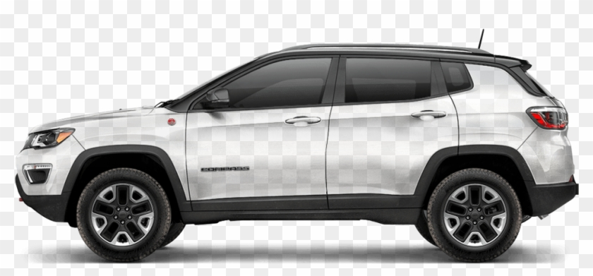 2018 Jeep Compass Png.