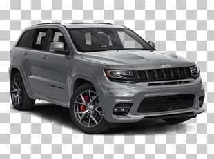 2018 Jeep Grand Cherokee PNG Images, 2018 Jeep Grand.
