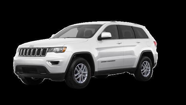 2018 Jeep Grand Cherokee LAREDO.