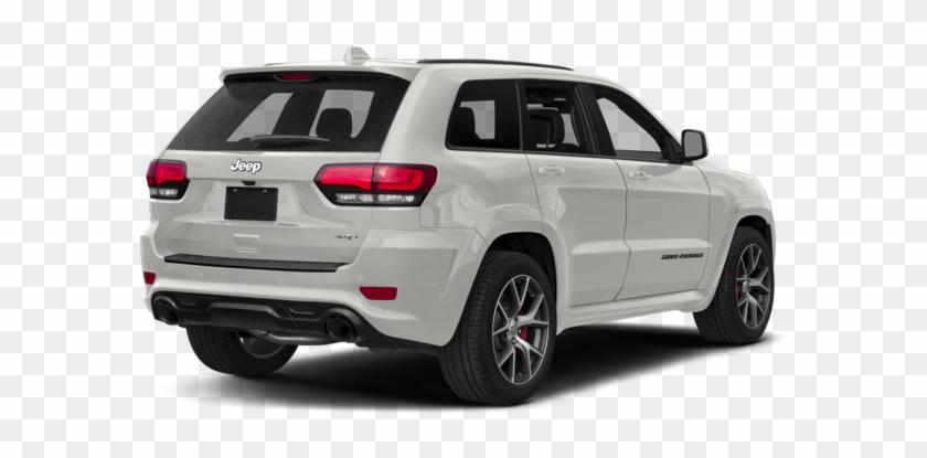Jeep Grand Cherokee 2018.
