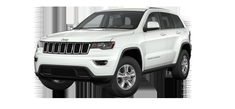 New 2018 Jeep Grand Cherokee Laredo E SUV Stock # Q80834.
