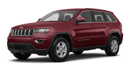Differences Between the 2017 Jeep Cherokee vs Grand Cherokee.