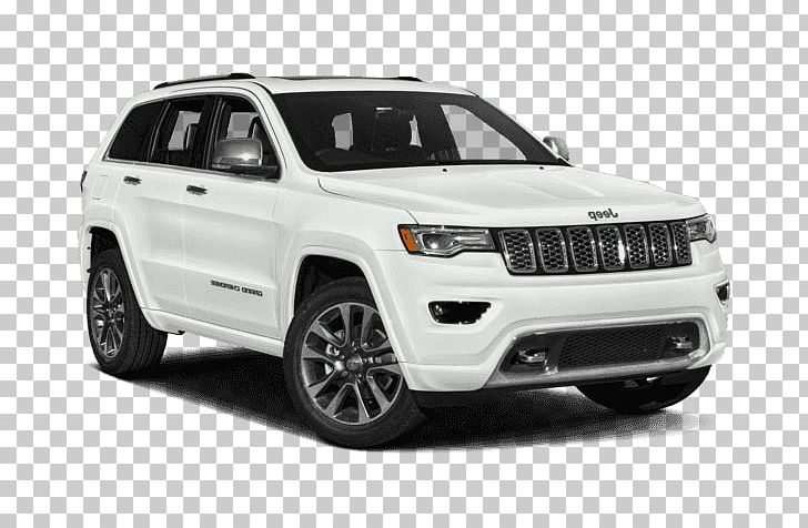 2018 Jeep Grand Cherokee Limited Chrysler Sport Utility.