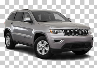 17 2018 Jeep Grand Cherokee Laredo PNG cliparts for free.