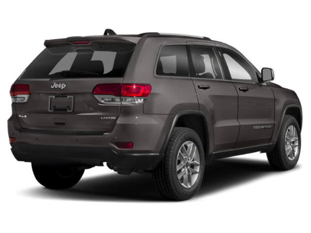New 2018 Jeep Grand Cherokee Laredo E 4WD.