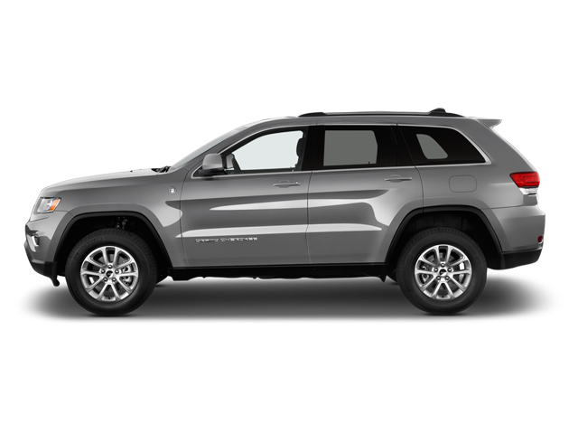 New 2018 Jeep Grand Cherokee.