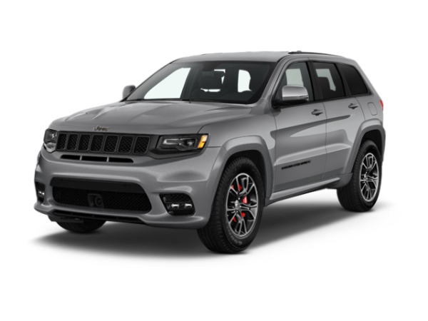 NEW 2018 JEEP GRAND CHEROKEE SRT 4X4.