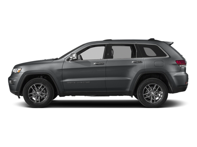 Stock# F341852 USED 2018 Jeep Grand Cherokee.