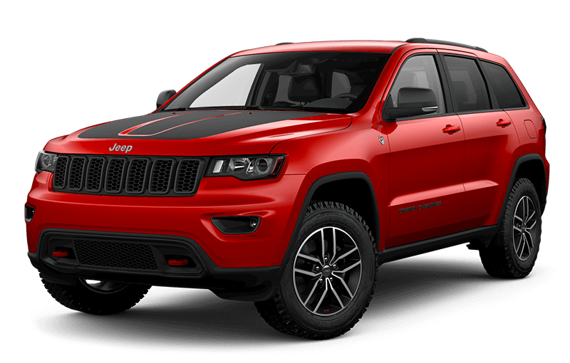 2018 Jeep Grand Cherokee Pictures, Price, Specs.