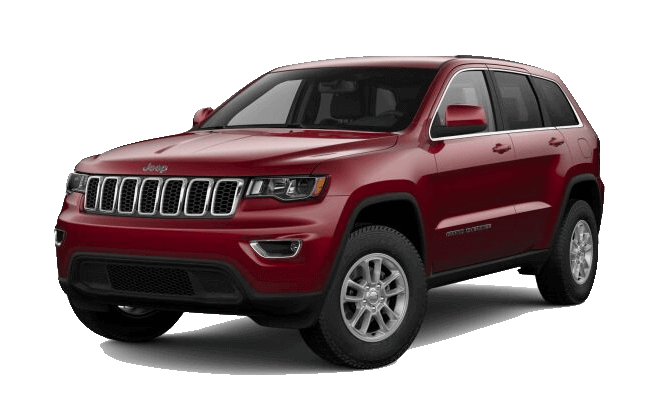 2019 Jeep Grand Cherokee Trim Levels.