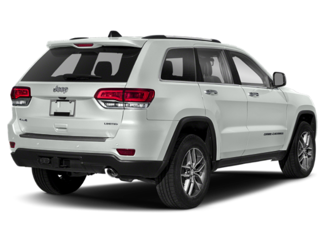 NEW 2018 JEEP GRAND CHEROKEE LIMITED 4X2.