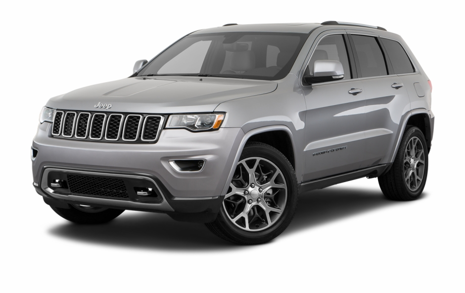 Test Drive A 2018 Jeep Grand Cherokee At Suburban Chrysler.