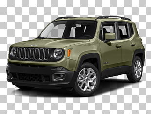 43 2018 Jeep Renegade PNG cliparts for free download.