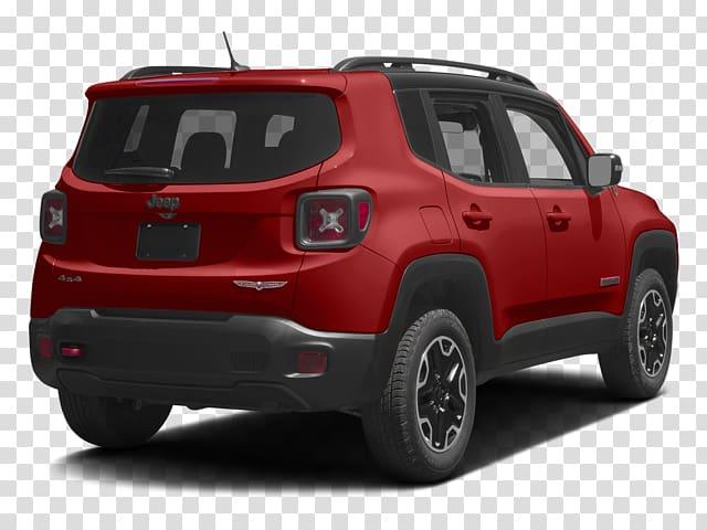 Jeep Trailhawk Dodge Car 2018 Jeep Renegade Trailhawk, jeep.