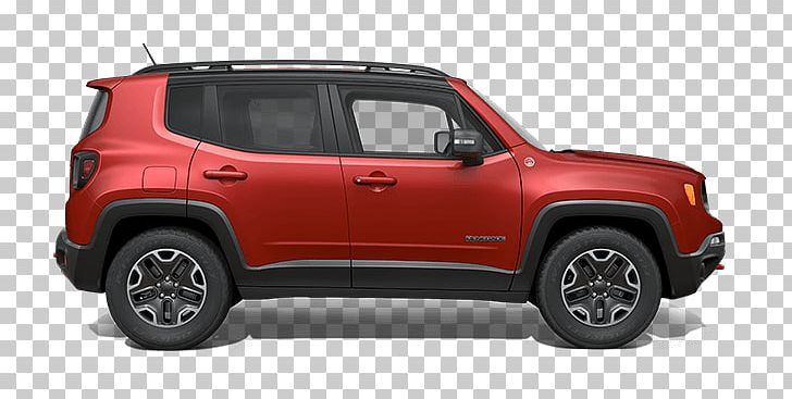 2018 Jeep Renegade 2019 Jeep Renegade Sport Utility Vehicle.