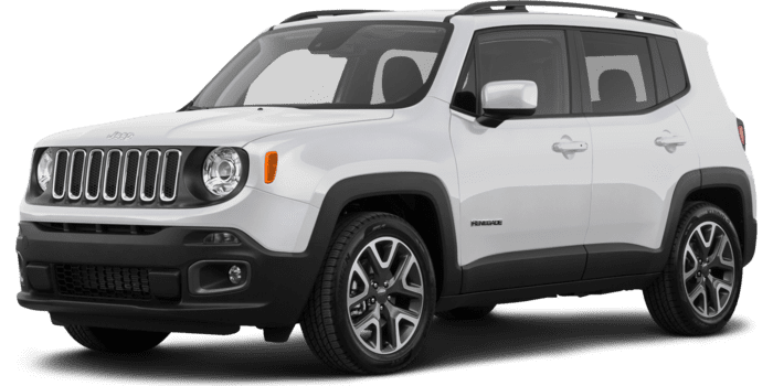 2018 Jeep Renegade Prices, Reviews & Incentives.