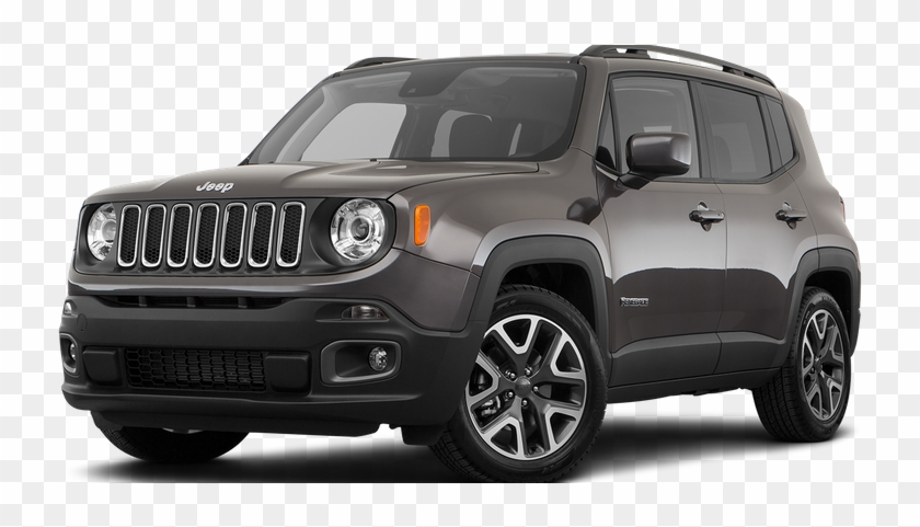 2018 Jeep Renegade Png.