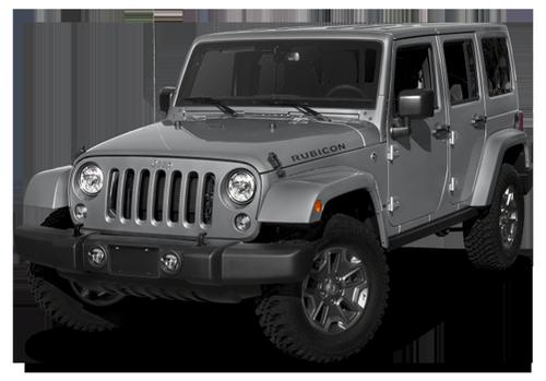2018 Jeep Wrangler JK Unlimited Consumer Reviews.