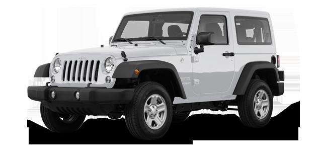 Compare 2018 Jeep Wrangler vs 2017 Jeep Wrangler.