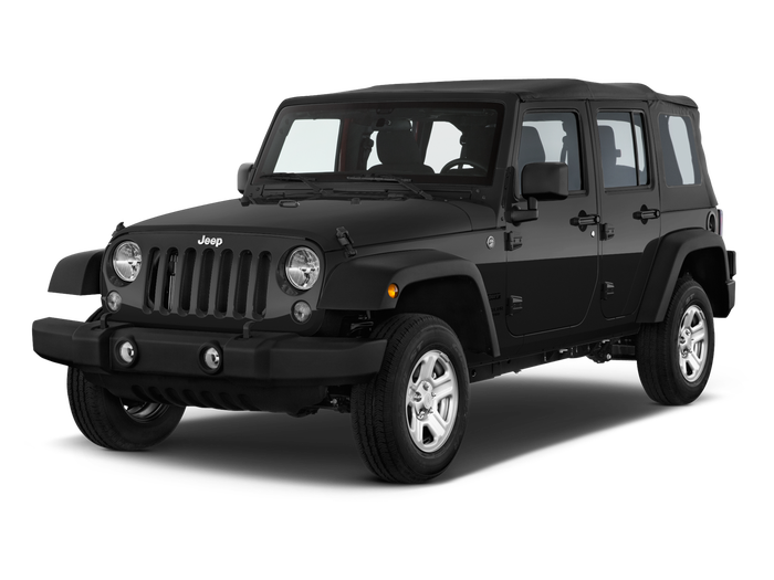Used 2018 Jeep Wrangler Unlimited Sport s.