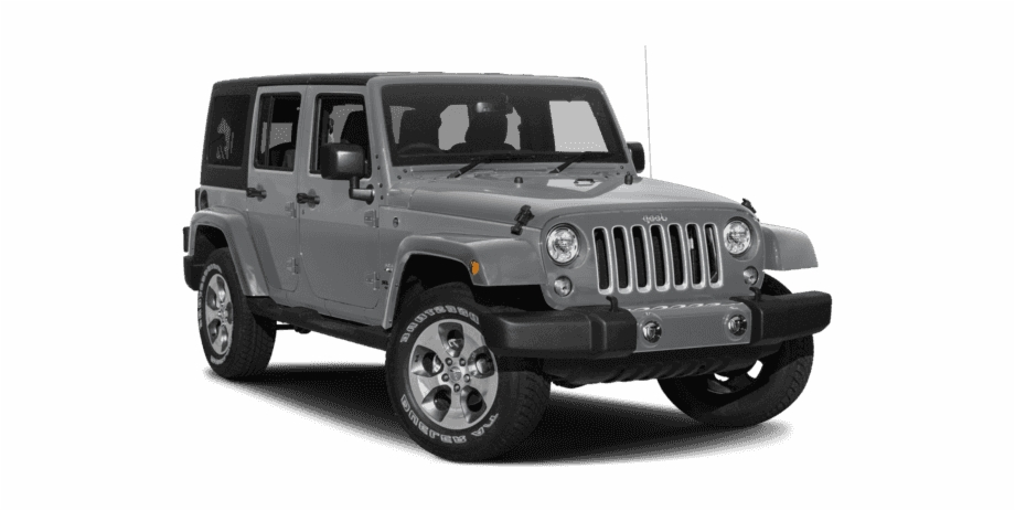2018 Jeep Wrangler Png.