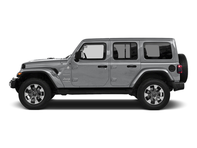 Stock# Z8231 NEW 2018 Jeep Wrangler Unlimited.