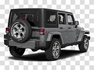 2018 Jeep Wrangler JK PNG clipart images free download.