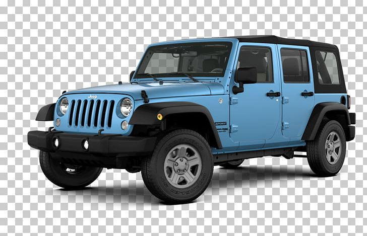 2018 Jeep Wrangler JK Unlimited Sport Chrysler Sport Utility.