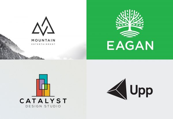 10 Logo Design Trends for 2018.