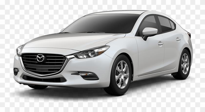 2018 Mazda3 Sedan.