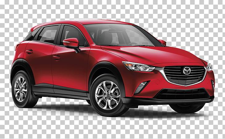 2017 Mazda CX.