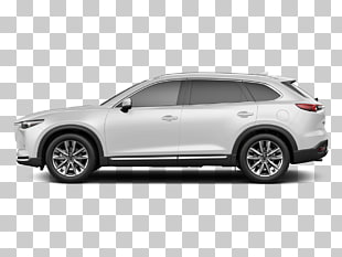 12 2017 Mazda Cx9 Signature PNG cliparts for free download.