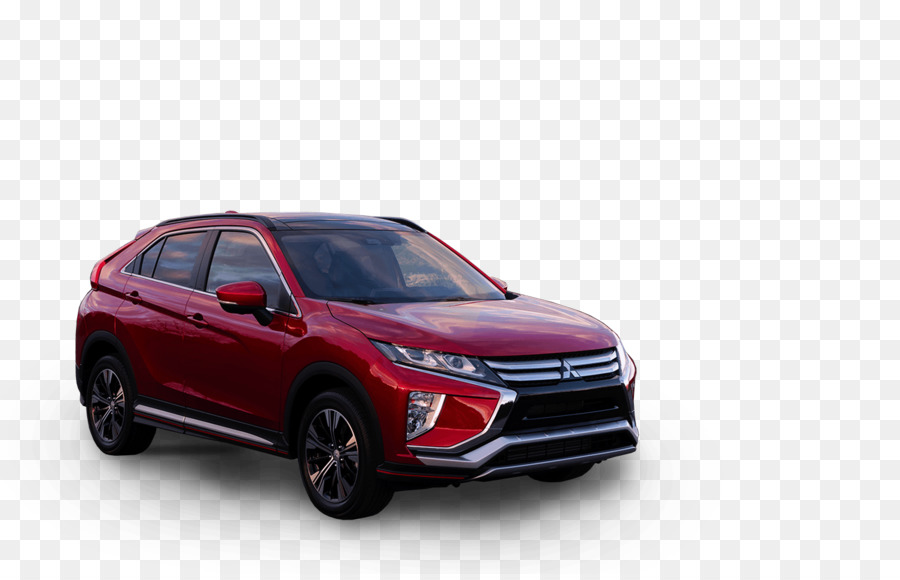 2018 Mitsubishi Eclipse Cross Family Car.
