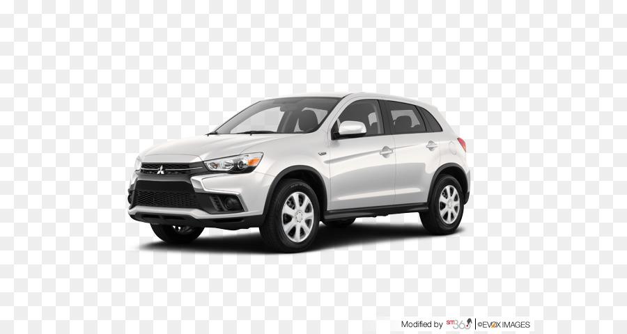 Mitsubishi Motors Car 2018 Mitsubishi Outlander Sport 2.0 ES.