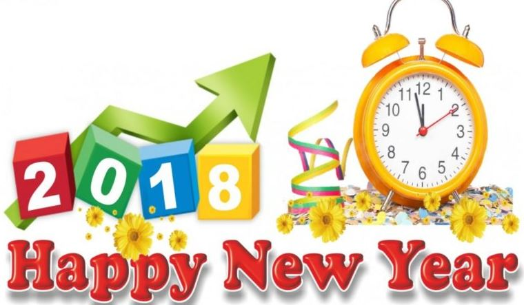 "Happy New Year Clip Art""."