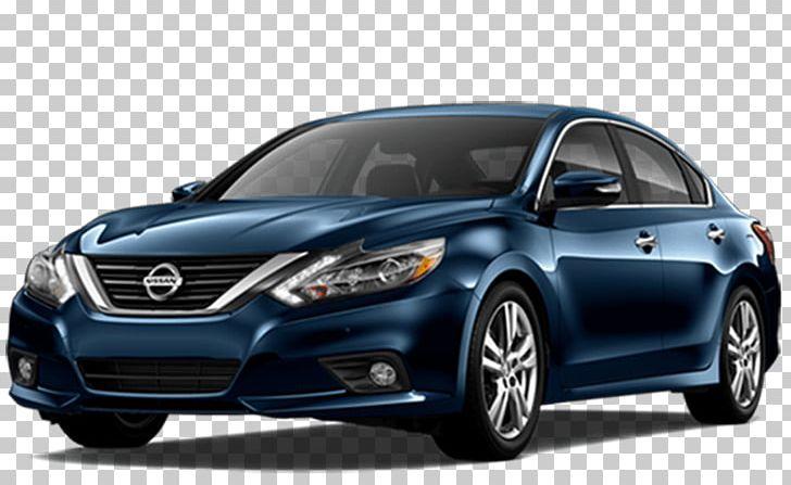 2018 Nissan Altima 2.5 SR Mid.