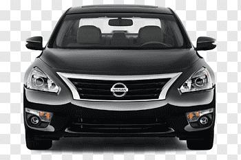 2015 Nissan Altima 25 Sv cutout PNG & clipart images.