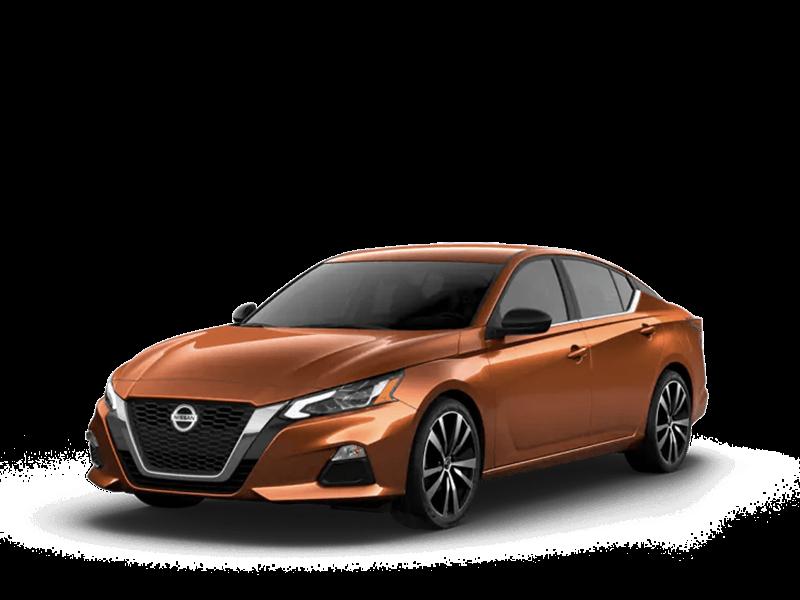 2019 Nissan Altima Info.