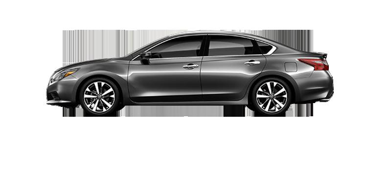 New 2018 Nissan Altima Sedan Xtronic CVT 2.5 SR Sedan.