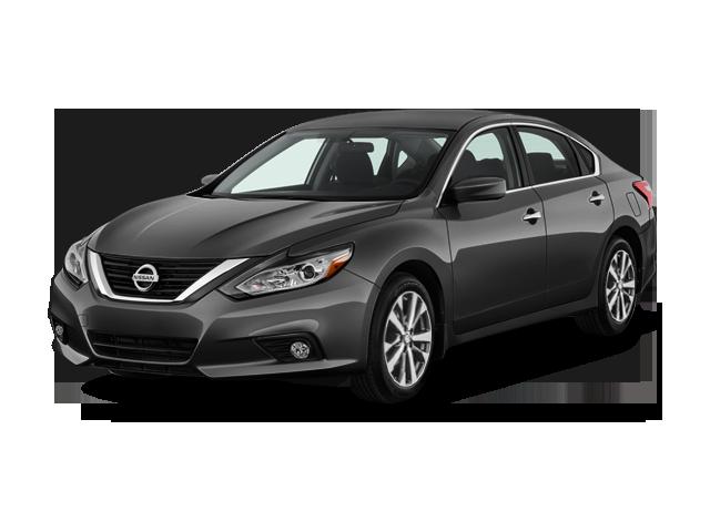New 2018 Nissan Altima 2.5 SR.