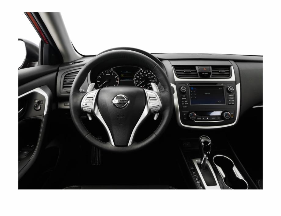 2016 Nissan Altima.