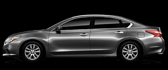 2018 Nissan Altima Model Info.