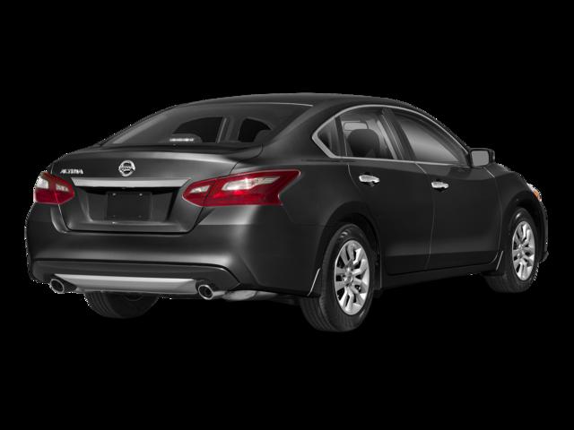 New 2018 Nissan Altima 2.5 S Front Wheel Drive Sedan.